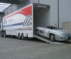 Car Transport Services In Pune