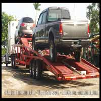 car transportation Goa