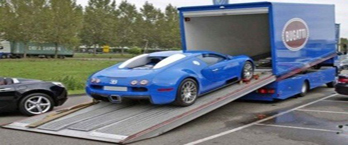 car transportation Daman