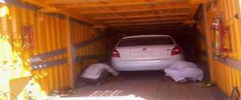 car transportation Jammu