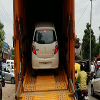 car transportation Nagapattinam